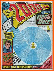 "Click here to go to my Dan Dare ""Jigsaw Number 4"" page (Java Applet powered)"