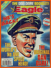 "Click here to go to my Dan Dare ""Jigsaw Number 6"" page (Java Applet powered)"