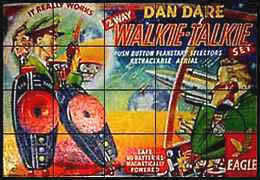 "Click here to go to my Dan Dare ""Puzzle Number 1"" page (Java Applet powered)"